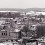 Od vodojemu III (panorama)