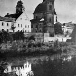 13. Jaroměřice nad Rokytnou (Adolf Rossi)