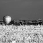 Schneeberg a balon (2014-05-25)
