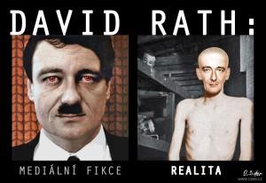 David Rath. Fikce, realita