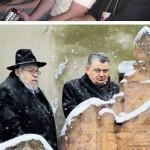 Církev a židé