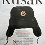 Diagnóza: Rusák I