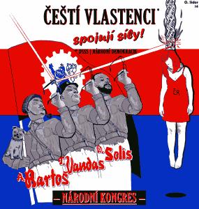 Čeští vlastenci spojují síly (klikněte pro zvětšení)