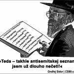 Antisemitský seznam