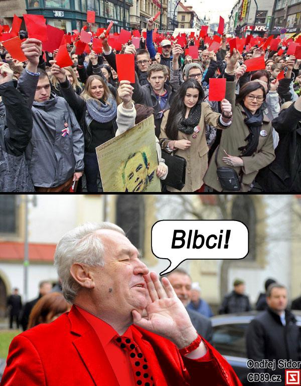 Blbci II
