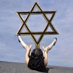 Padlá Izraelka
