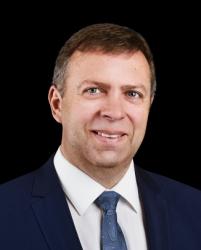 Ing. Stanislav Blaha (ODS)