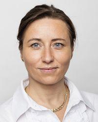 Jana Levová (DPS)