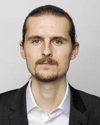 Bc. Jan Pošvář (Opiáti)