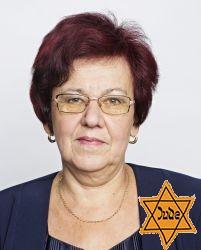 PaedDr. Milada Halíková (KSČM)