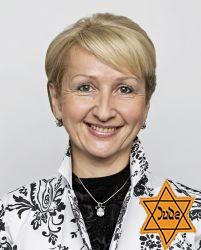 Mgr. Dana Váhalová (ČSSD)