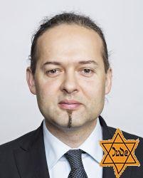 Ing. Václav Zemek (ČSSD)