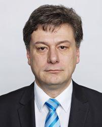 JUDr. Pavel Blažek, Ph.D. (ODS)