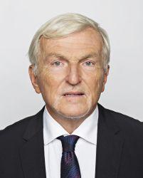 prof. MUDr. Cikán Kostřica, CSc. (Kalousek09)