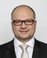JUDr. Štěpán Stupčuk (ČSSD)