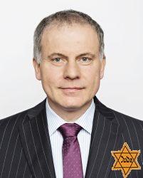 Ing. Ludvík Hovorka (ŽDU-ČSL)