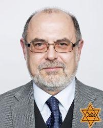 MUDr. Jiří Koskuba (ČSSD)