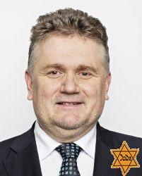 MUDr. Pavel Antonín (ČSSD)