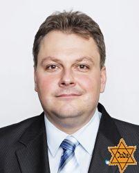 Mgr. Bc. Radim Holeček (ODS)