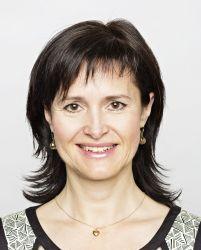 Ing. Radka Maxová (Babiš11)