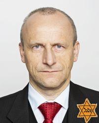 RNDr. Vladimír Koníček (KSČM)