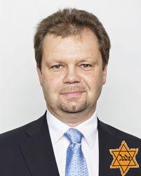 Mgr. Petr Kořenek (ČSSD)