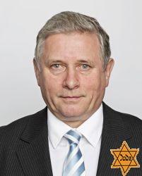 Ing. Lubomír Toufar (ČSSD)