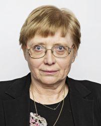 JUDr. Zuzka Bebarová Rujbrová (KSČM)