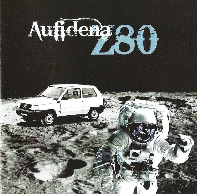 Aufidena - Z80