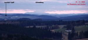 Schneeberg od Štamberku