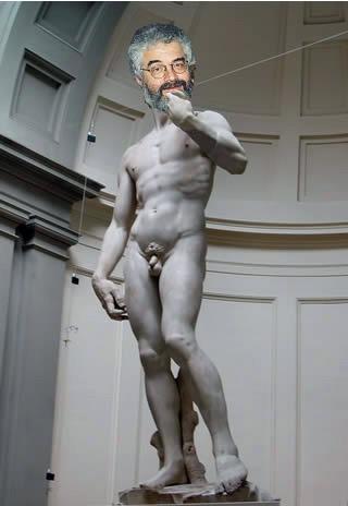 David - Pavlát