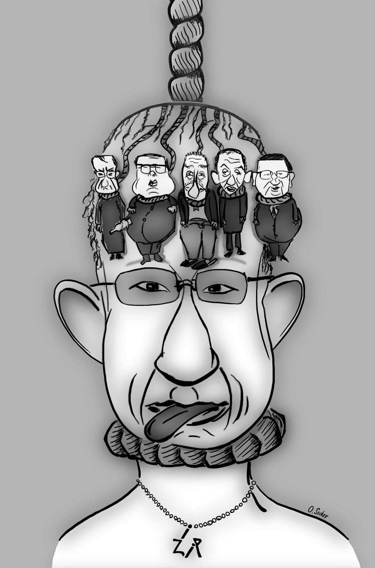 Izip (karikatura | mpsv)