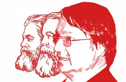Marx - Engels - Páral