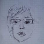 Obličej 1