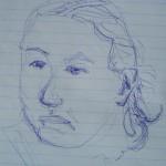 Obličej 5, Roman Ingarden: Umělecké dílo literární