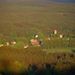Výhled - Český Rudolec