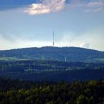 Výhled - Javořice