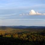 Krajina u Českého Rudolce